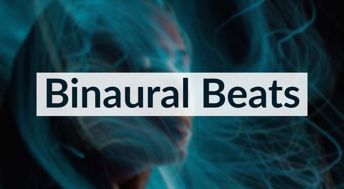 Binaural Beats Royalty Free Music