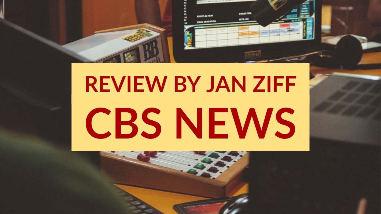 CBS News Review