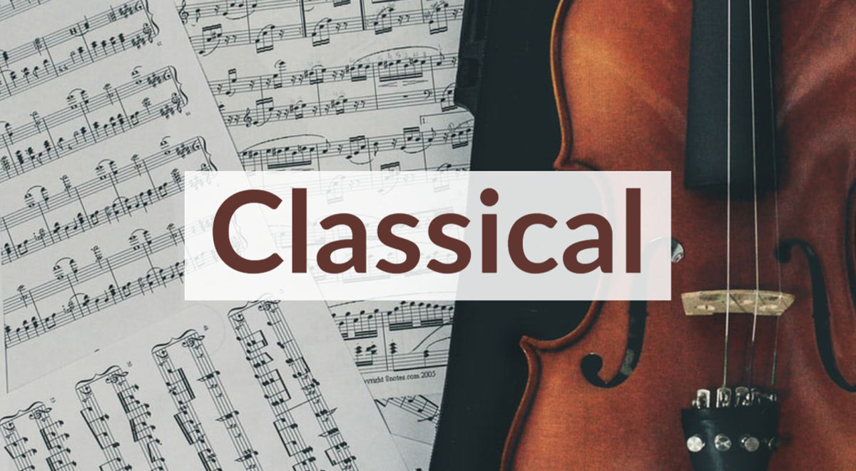 Classical Royalty Free Music