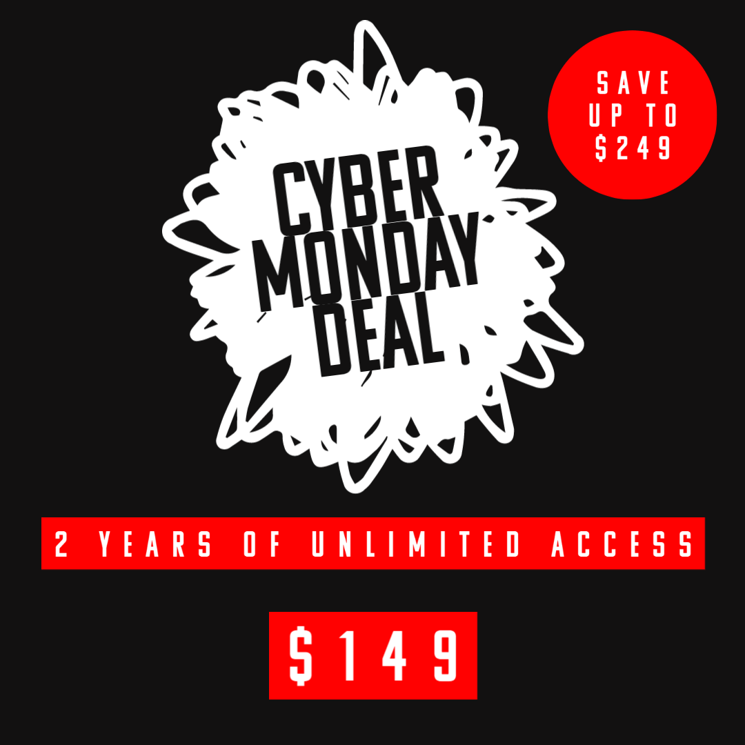 Cyber Monday Save Big Now