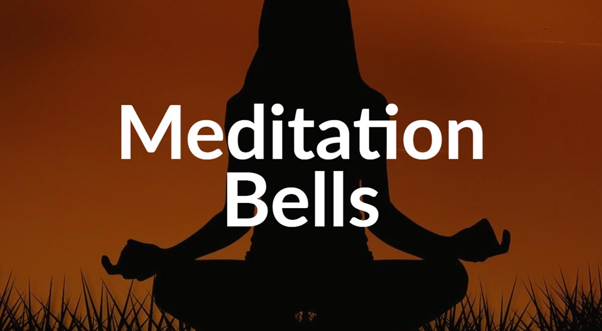 Meditation Bell Music And Sounds Effects