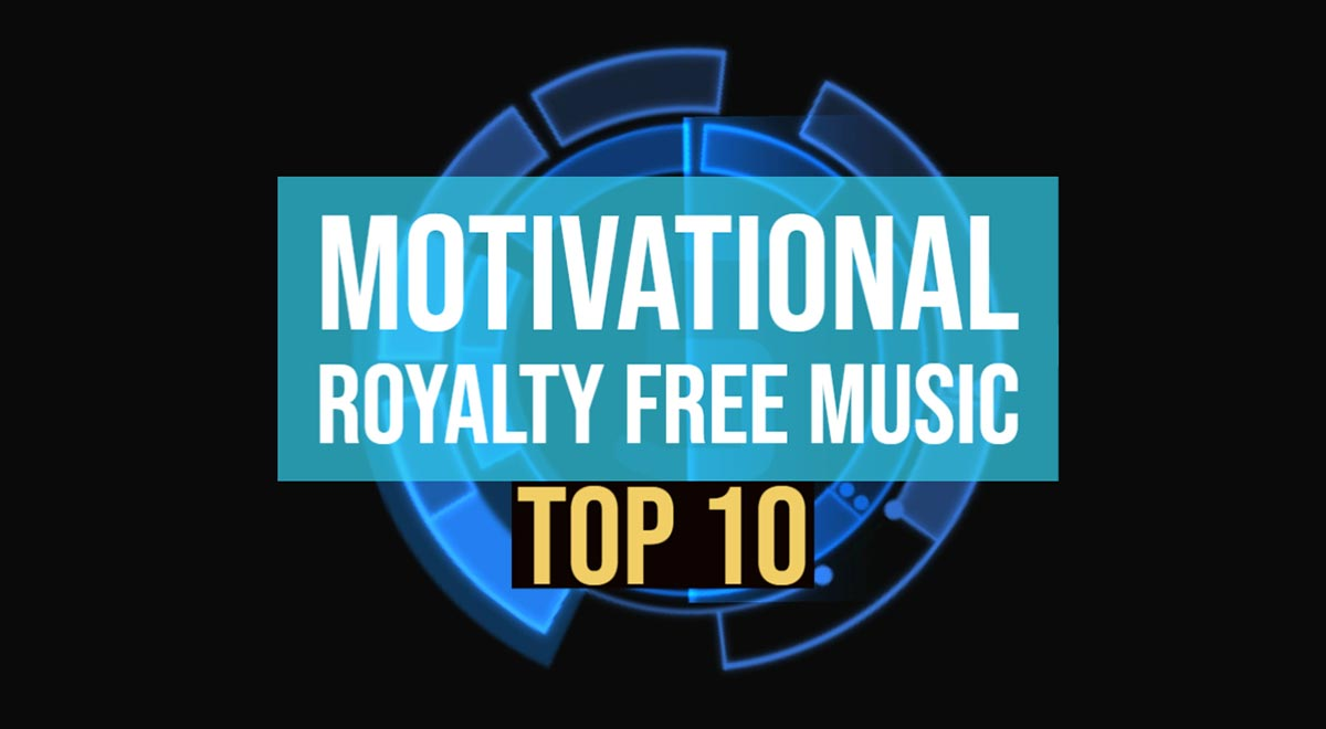 Motivational Royalty Free Music For Video