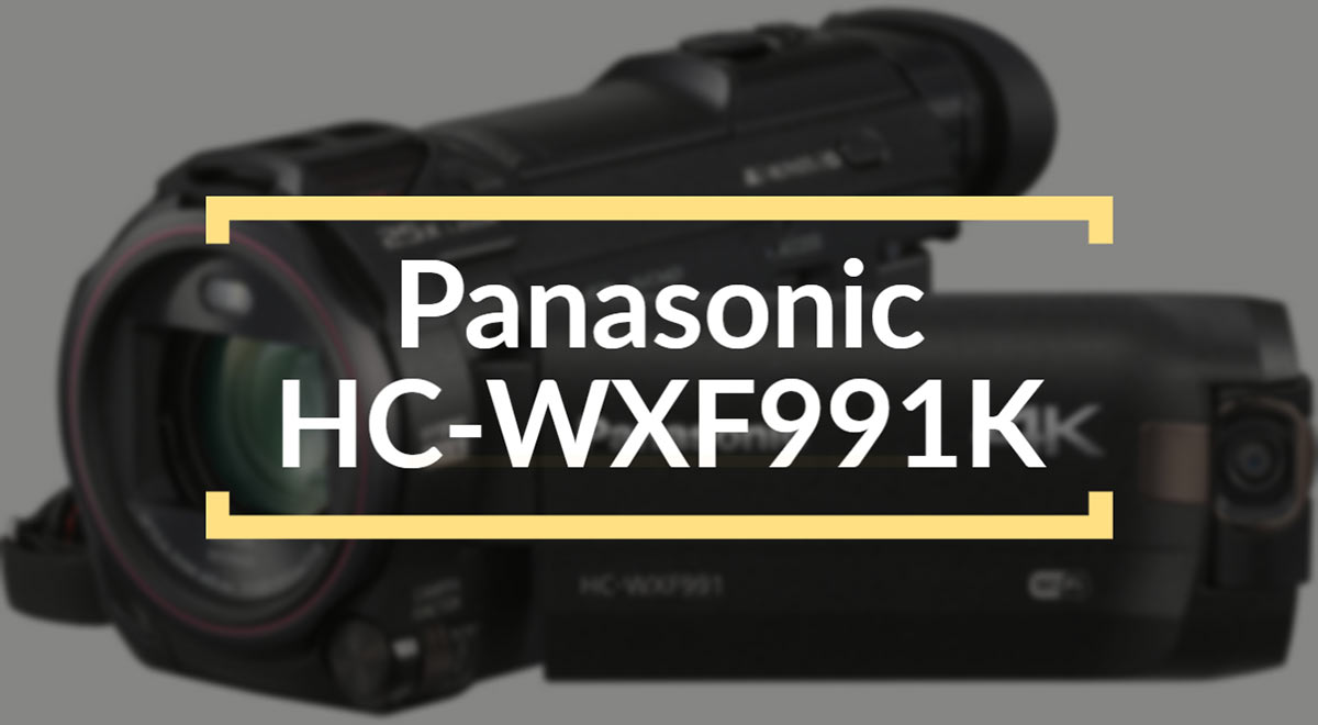 Panasonic-HC-WXF991K