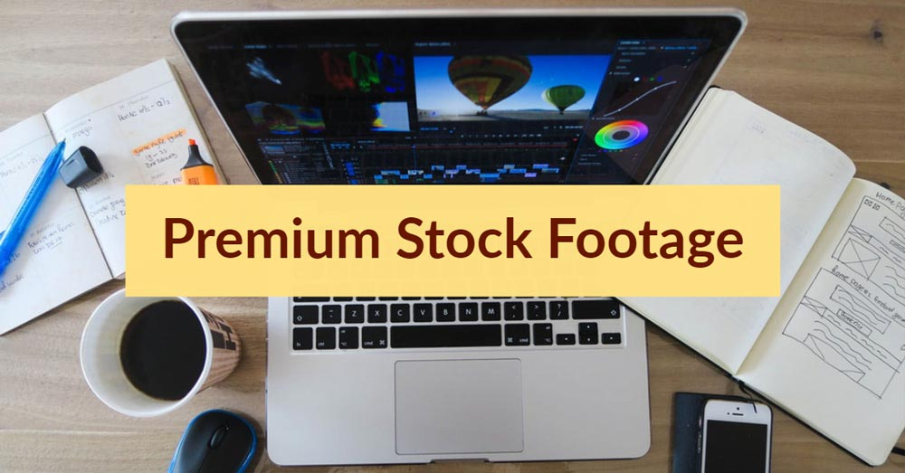 premuim stock footage sites