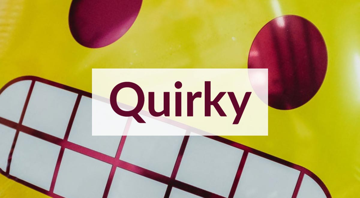 Quirky Royalty Free Music