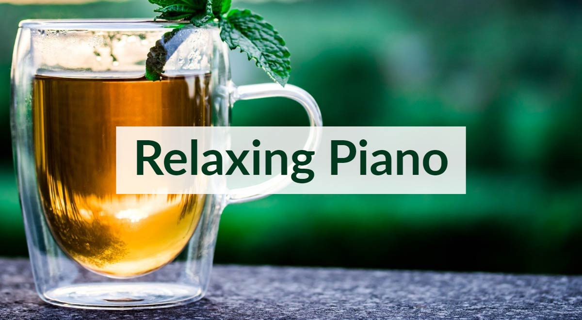 Relaxing Soft Piano Royalty Free Music