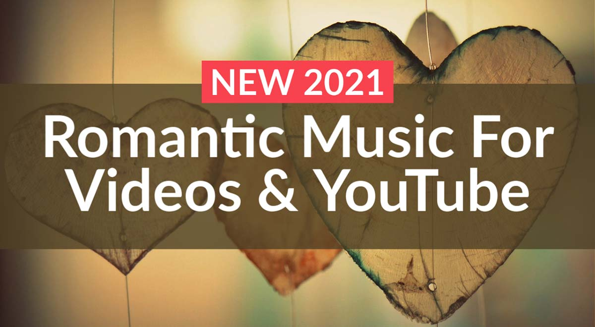 Romantic Royalty Free Music For Video YouTube
