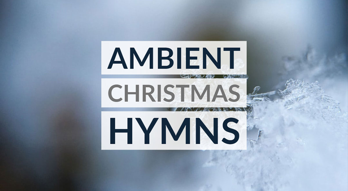 Royalty Free Ambient Christmas Hymns Music