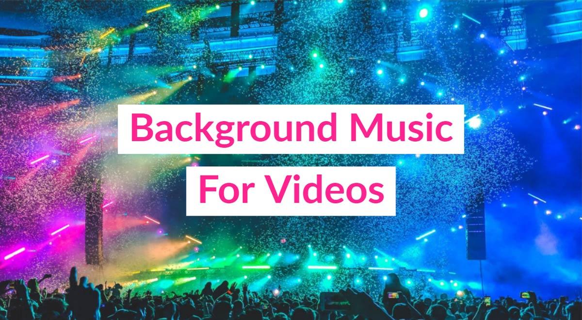 Royalty Free Background Music For Videos