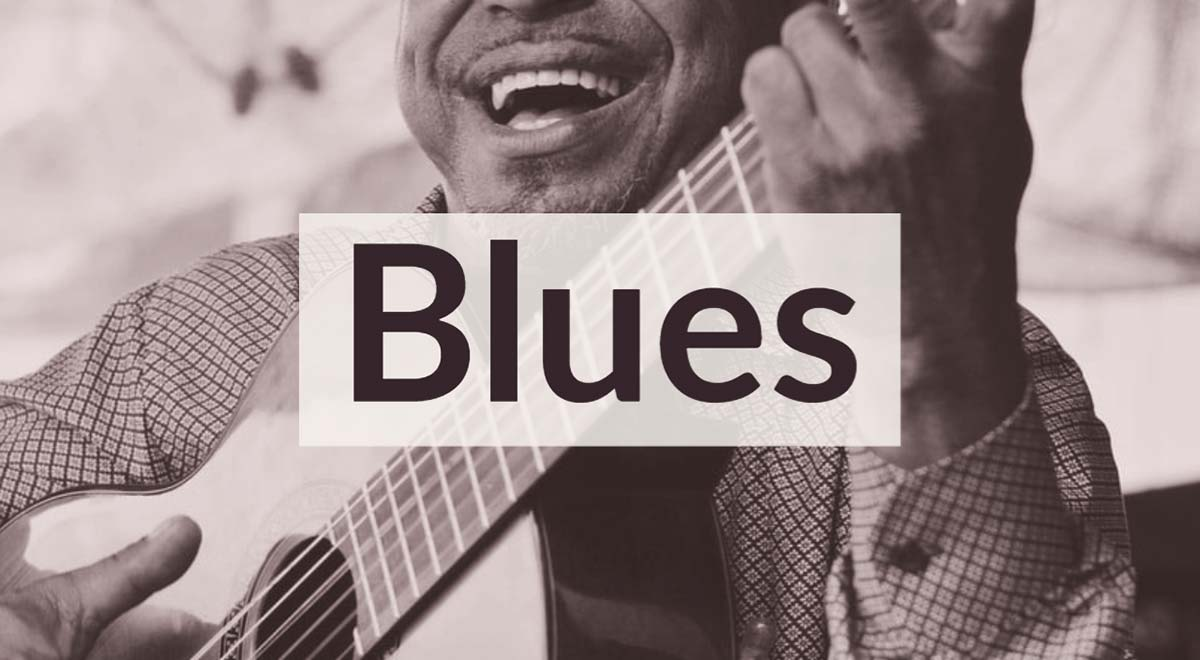 Royalty Free Blues Music