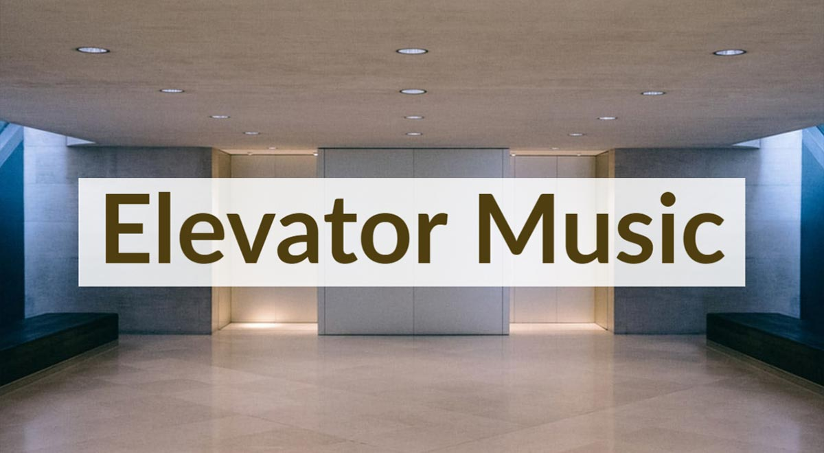 Royalty Free Elevator Music