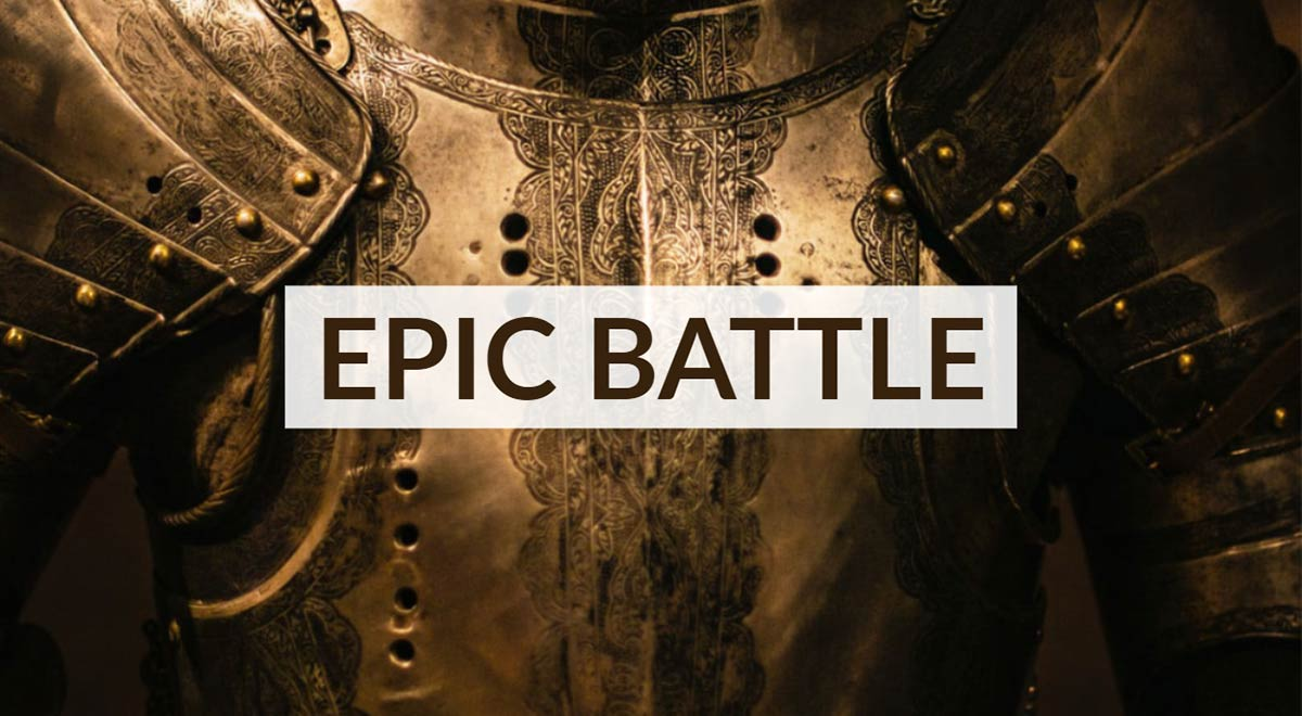 Royalty Free Epic Battle Music For Video