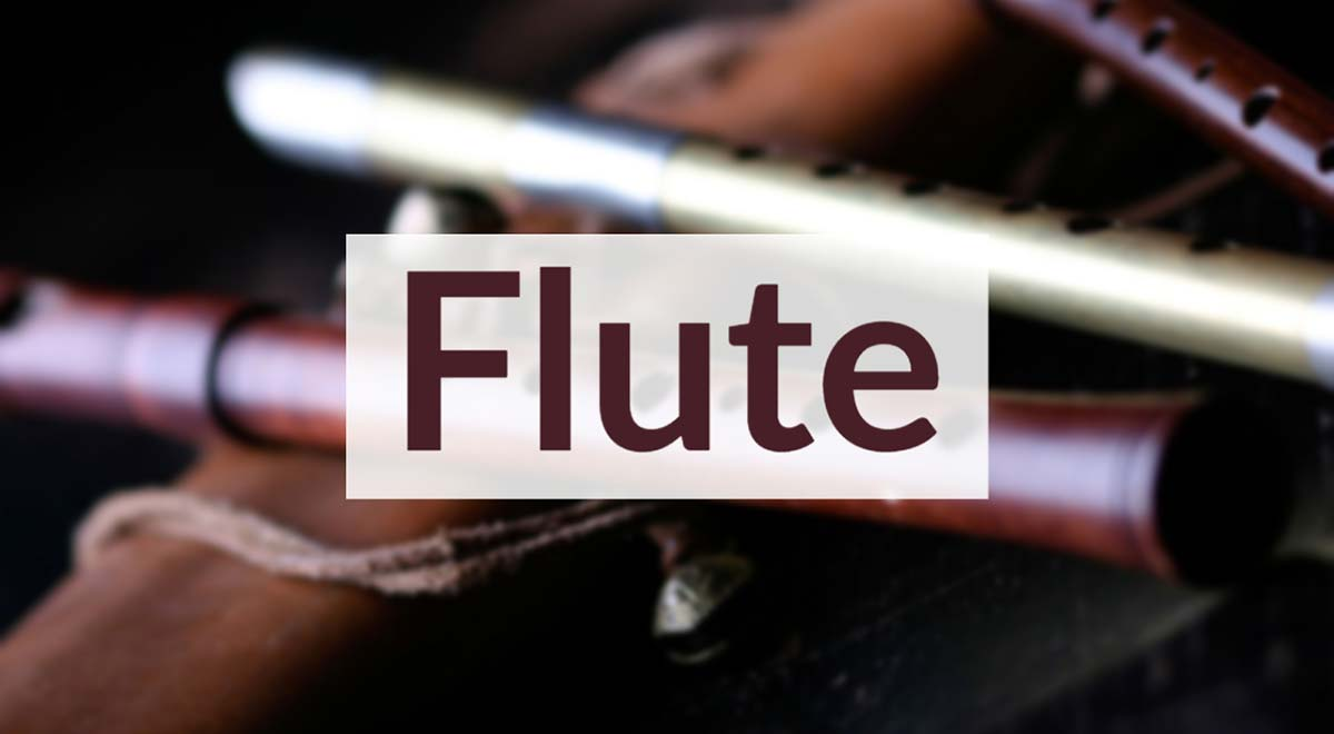Royalty Free Flute Music