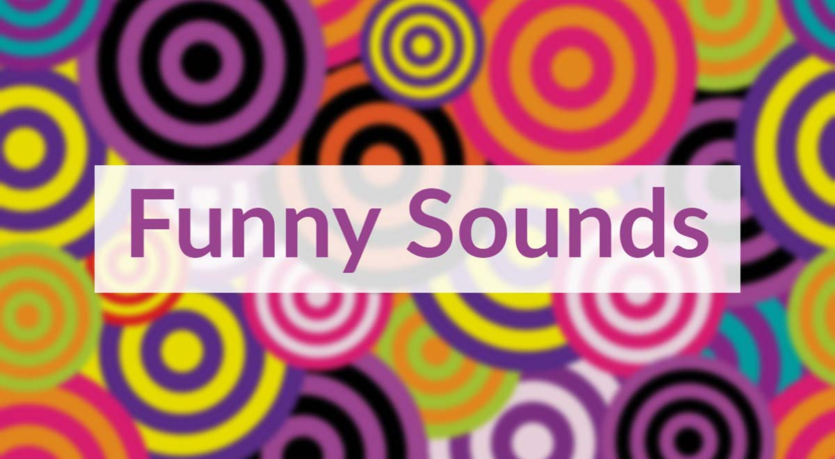 Royalty Free Funny Sound Effects