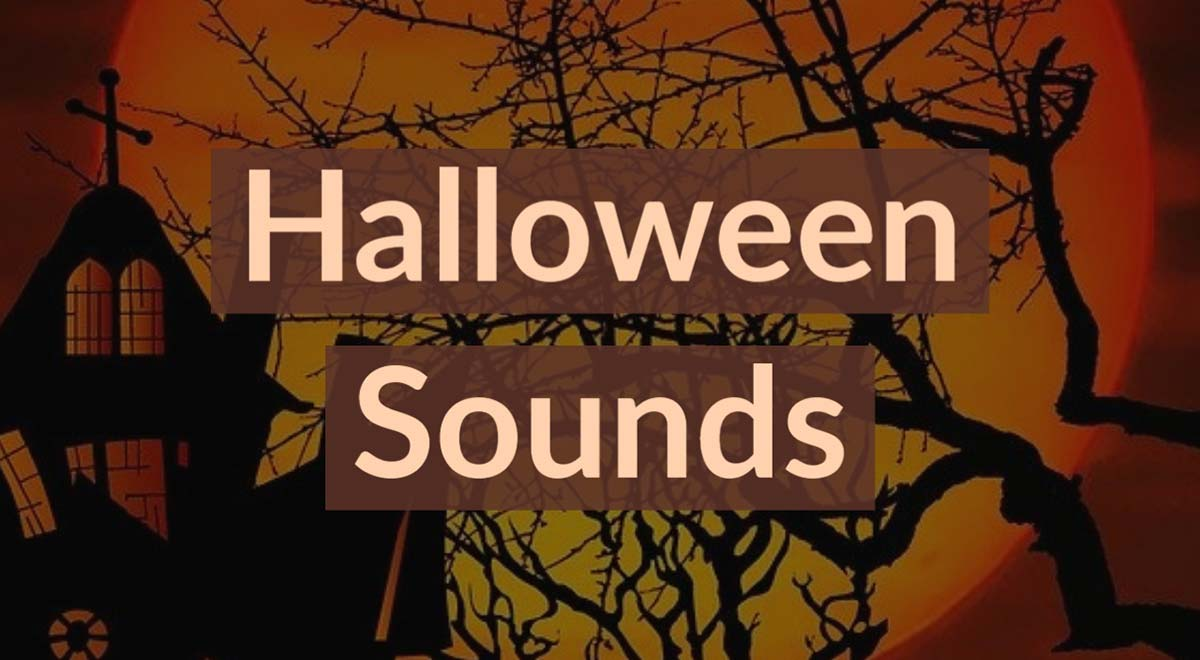 Royalty Free Halloween Sound Effects