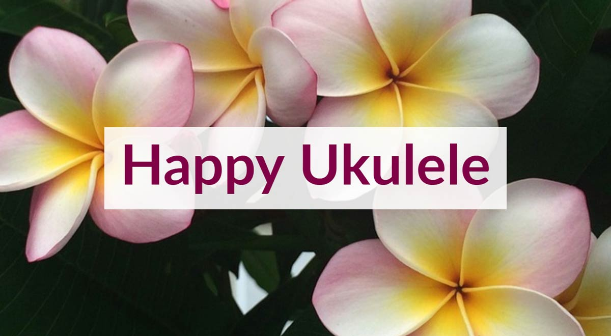 Royalty Free Happy Ukulele Music