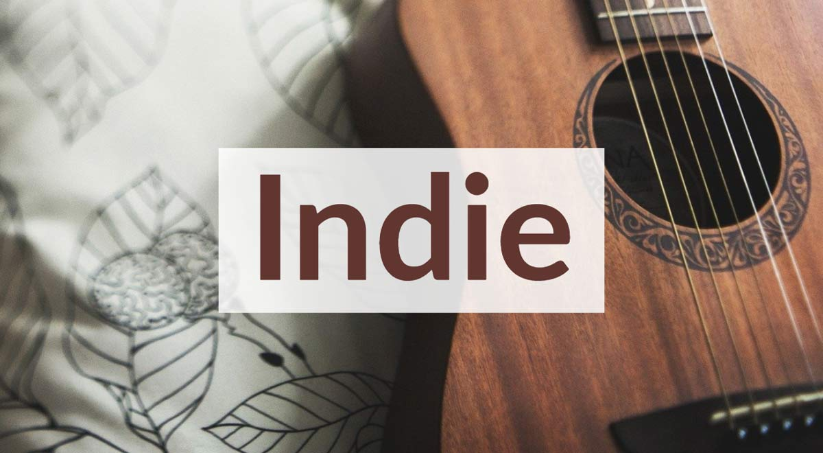 Royalty Free Indie Music