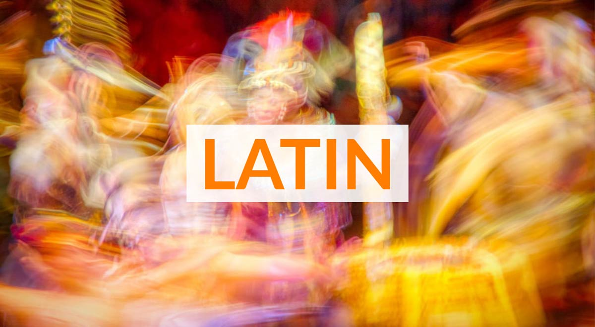 Royalty Free Latin Music For Videos