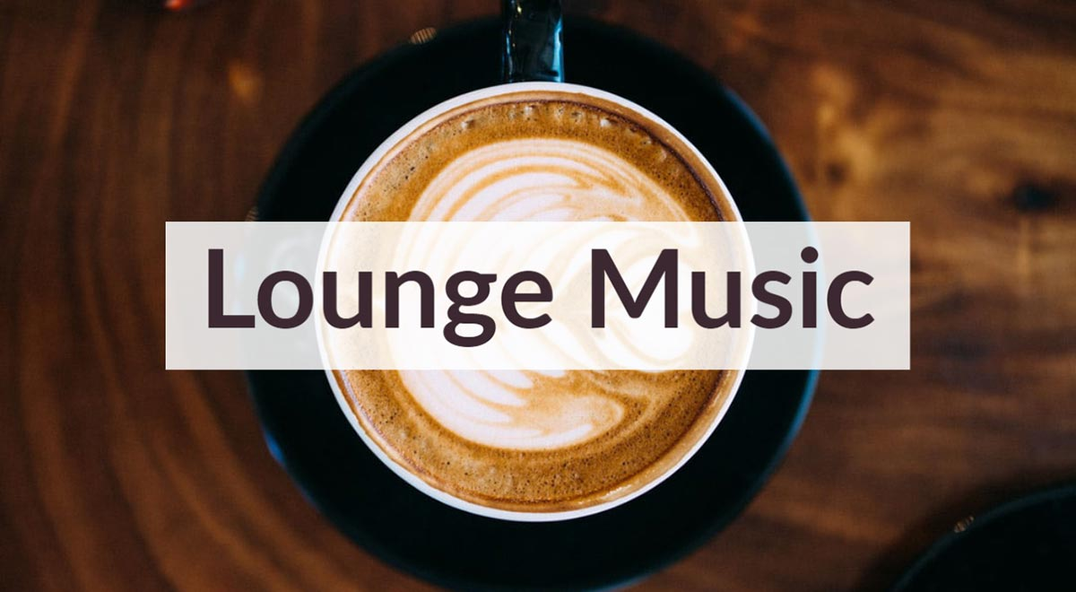 Royalty Free Lounge Music For Videos