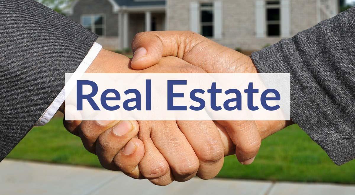 Royalty Free Real Estate Music