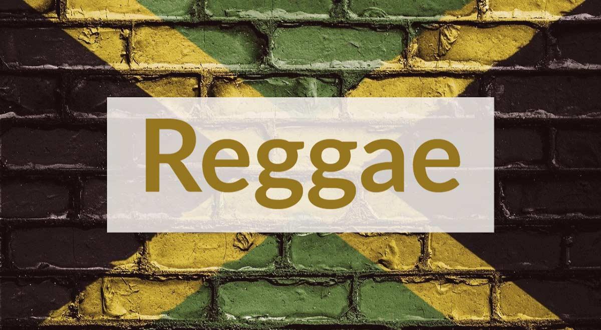 Royalty Free Reggae Music
