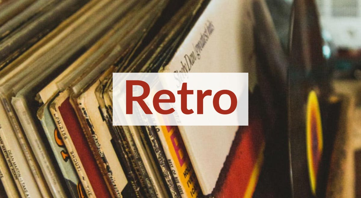 Royalty Free Retro Music
