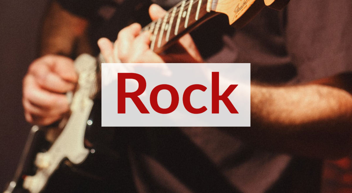 Royalty Free Rock Music For Videos