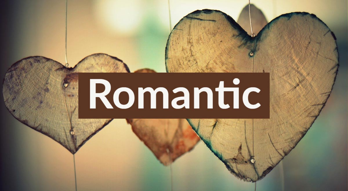 Royalty Free Romantic Music