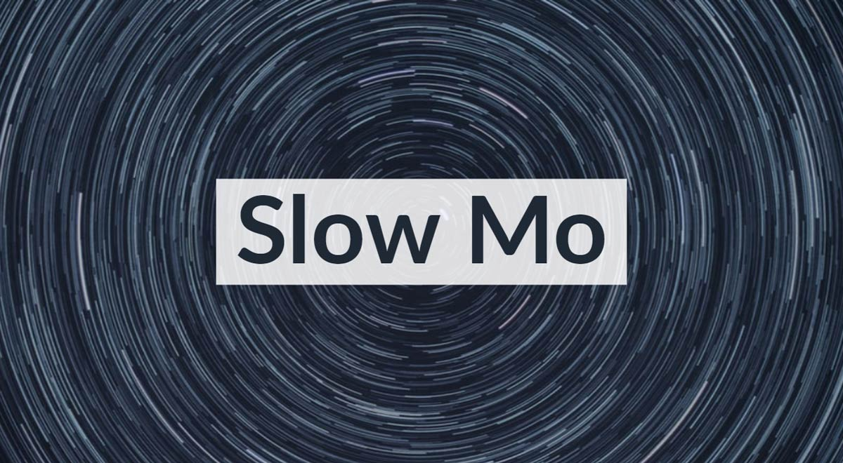 Royalty Free Slow Mo Music For Video