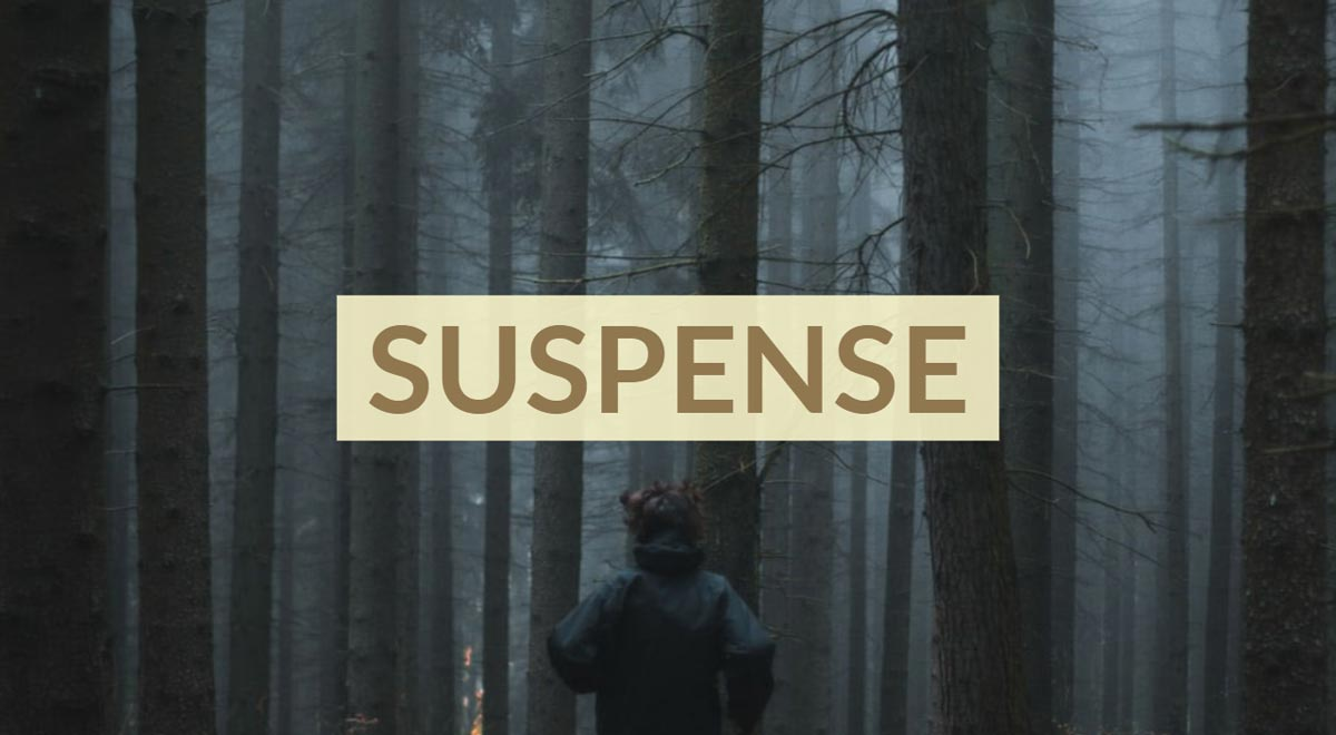 Royalty Free Suspense Music Background
