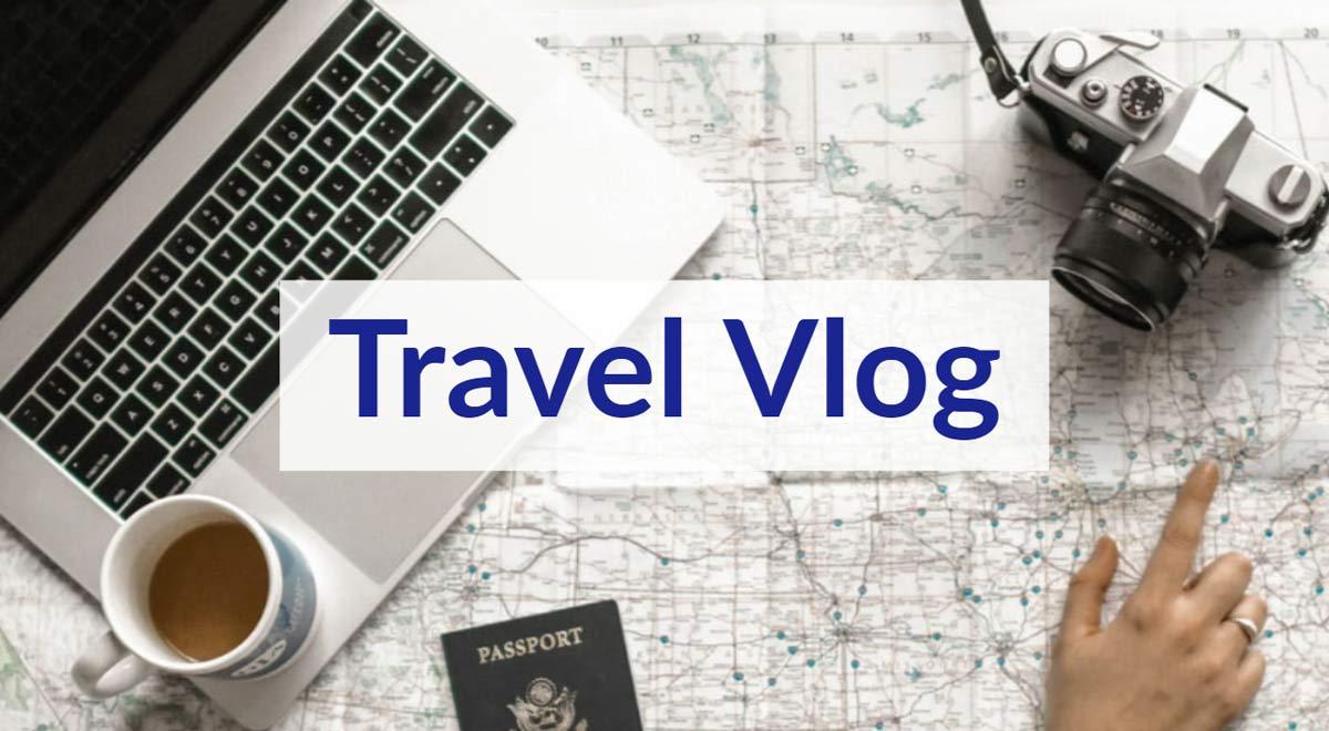 Royalty Free Travel Vlog Music