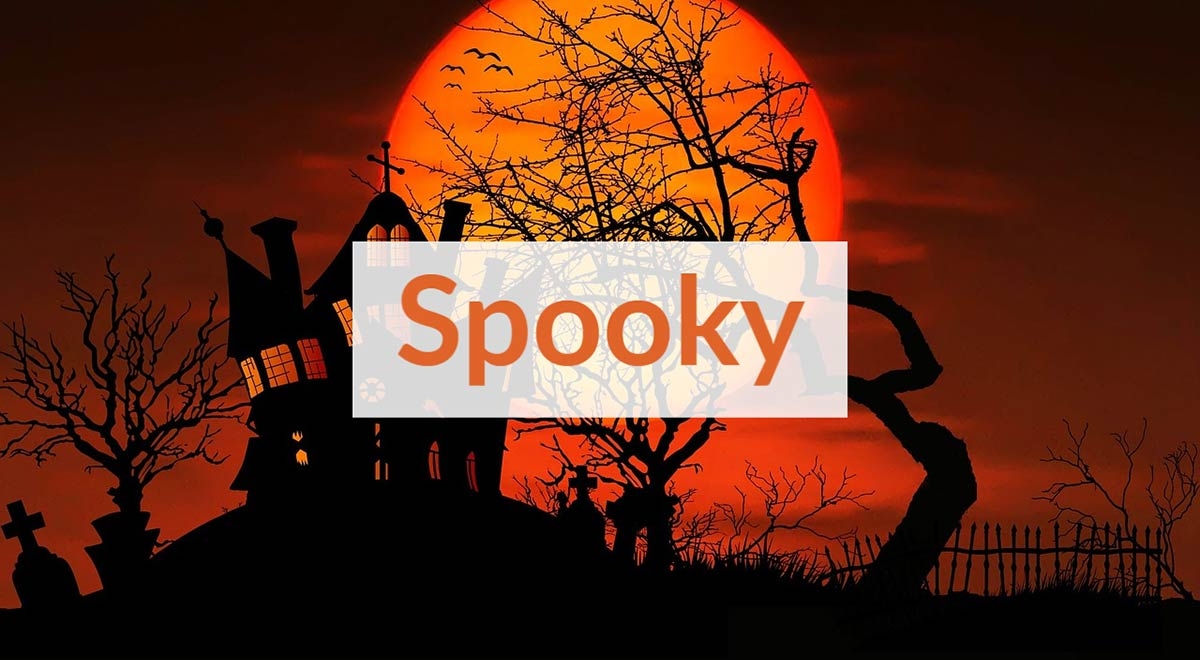 Spooky Royalty Free Halloween Music