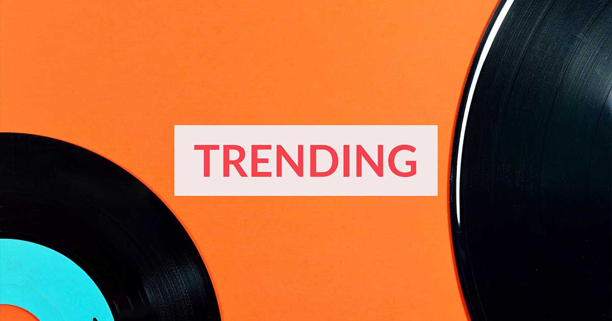 Trending Music Downloads