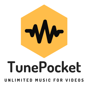 TunePocket Logo