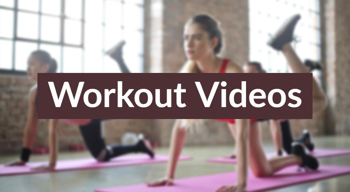 Workout Fitness Videos