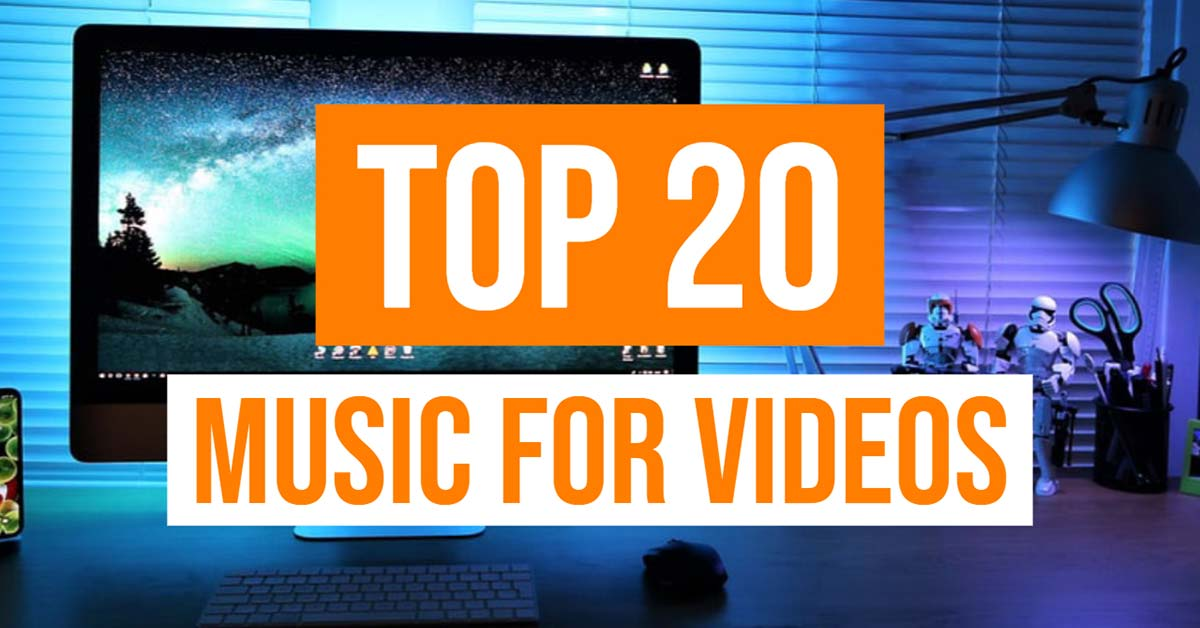 best royalty free stock music for videos
