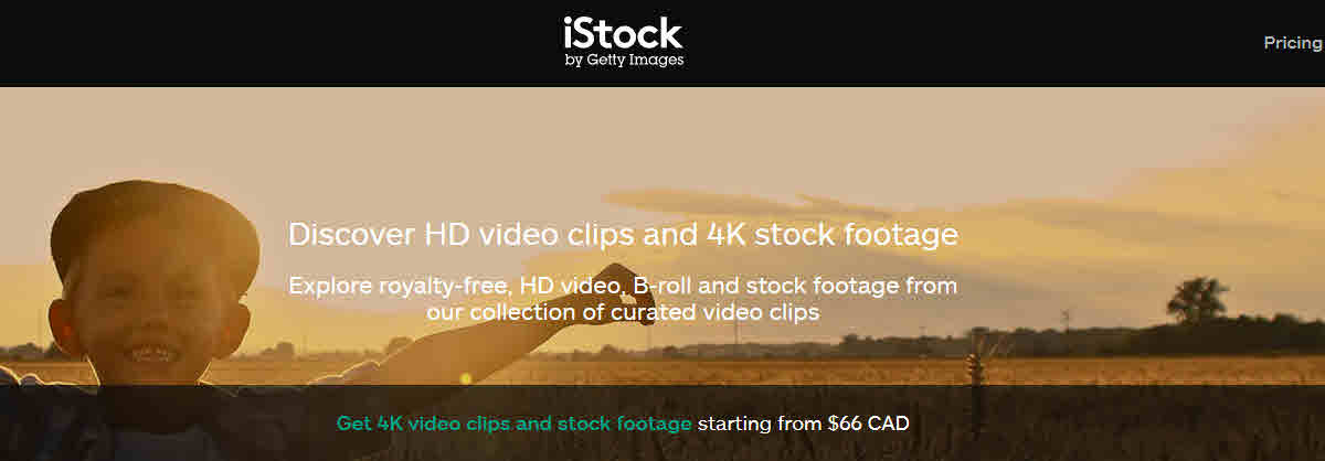 istock video stock footage