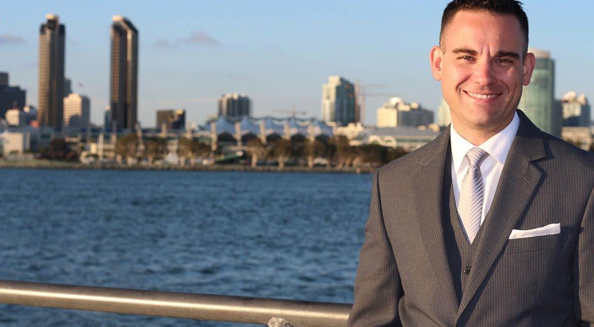 real estate agent profile video