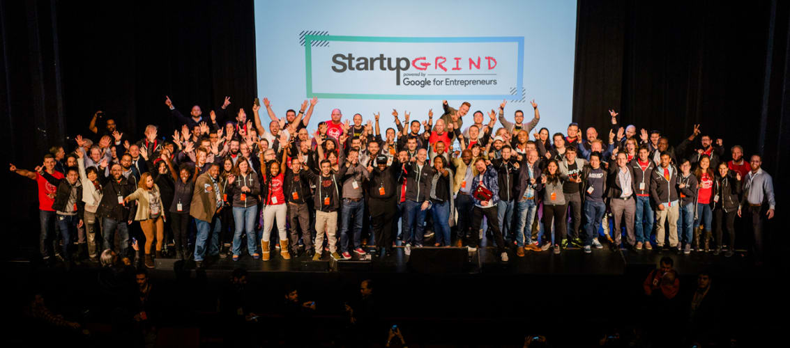 What We Learned At Startup Grind Global Conference