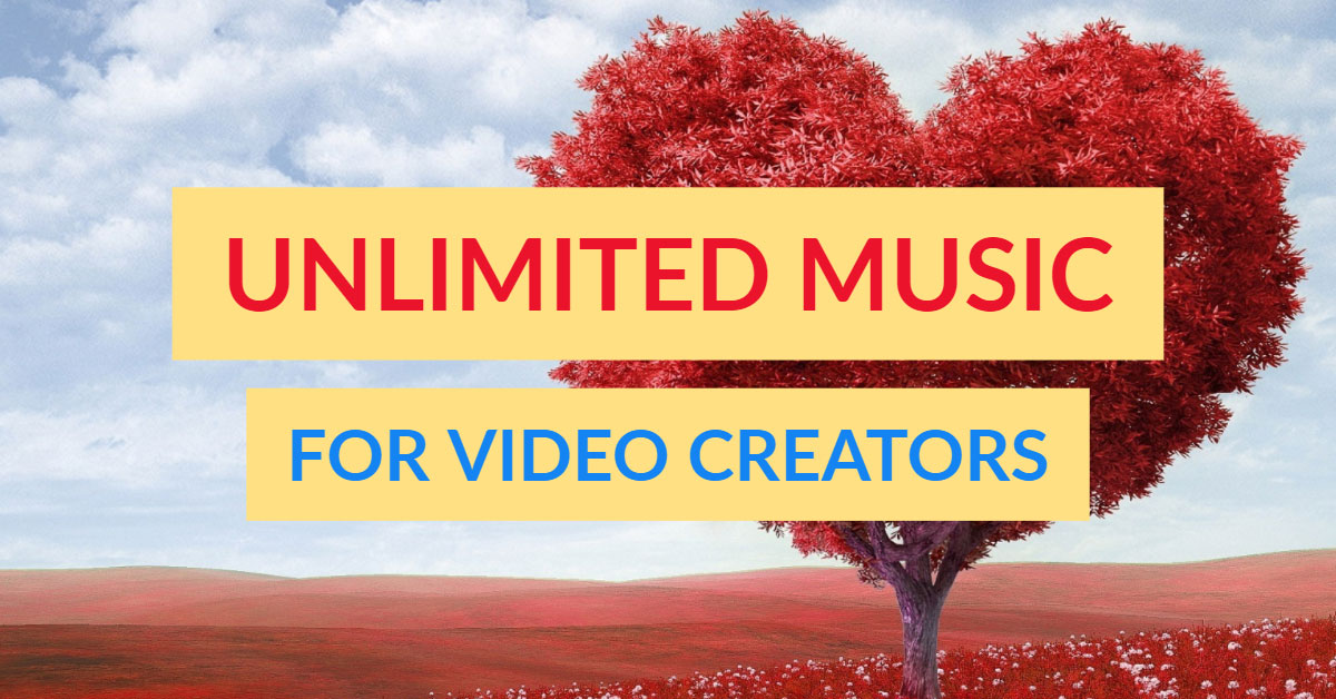 Download Unlimited Royalty Free Stock Music For Videos