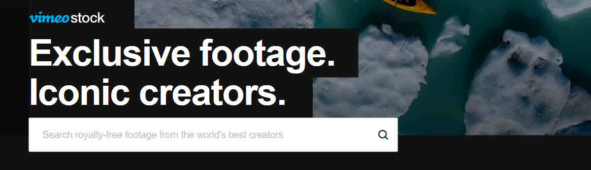 vimeo stock footage